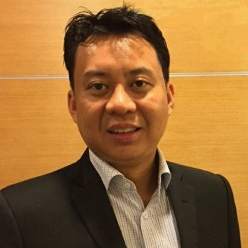 Caleb Lau (General Manager at Hongkong Land Limited)