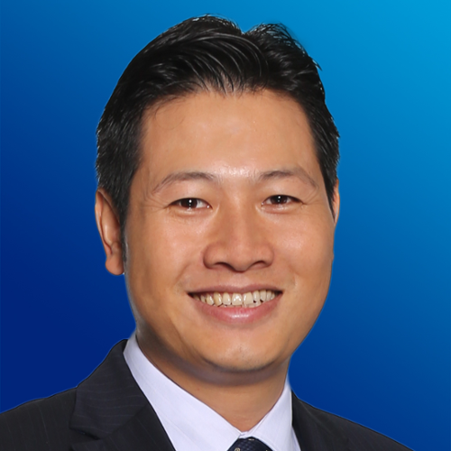 Hoang Thuy Duong (Partner, Integrated International Tax at KPMG in Vietnam)