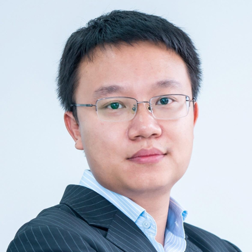 Mr. Nguyen Hai Minh (Tax and Legal Partner at Mazars Vietnam CEEC)