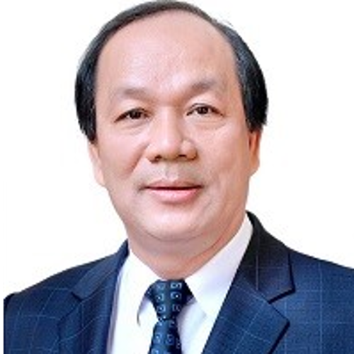 H.E. Mr. Mai Tien Dung (Minister, Chairman at at Office of the Government)