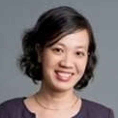 Anh Kim Ngo (Director – People Advisory Service, EY Vietnam)