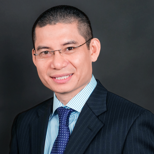 Mr. Pham Ba Linh (Managing Partner at Lexcomm Vietnam LLC and Head of Energy, Project Finance and Infrastructure, LLB (Hanoi), LLM (Nottingham, England), FSIArb)