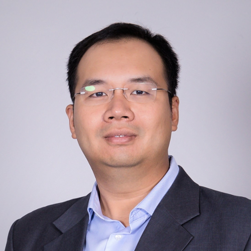 Nguyen Anh Dzung (Executive Director – Head of Retail Measurement Services at Nielsen Vietnam)