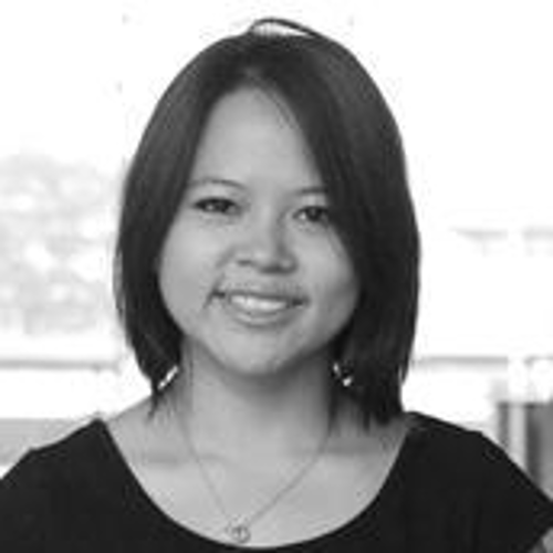 Hanh Nguyen (Director of Becamex Business Incubator)