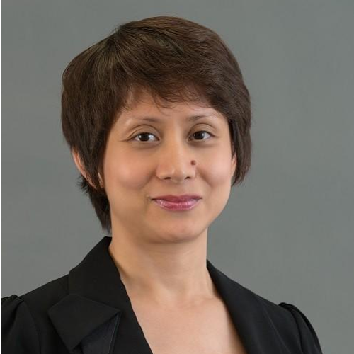 Trang Pham (Partner at EY Vietnam)