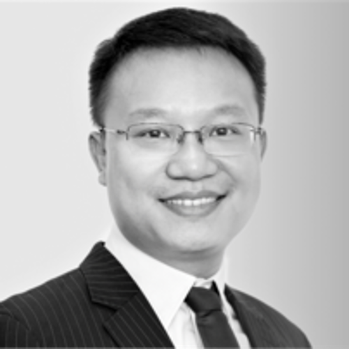 Mr. Nguyen Hai Minh (Vice Chairman at EuroCham Vietnam)