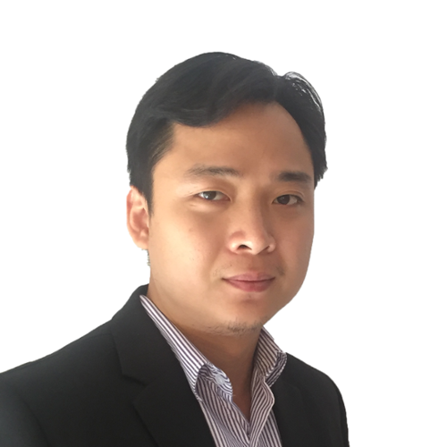 Tuan Anh Pham (Business LEAD SEA +  Hong Kong at iDealogic)