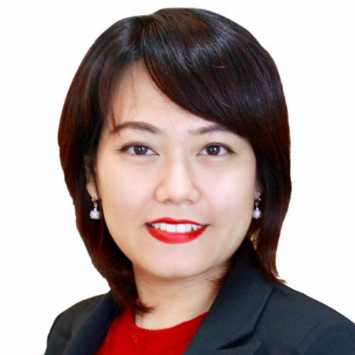 Ngoc Nguyen (Tax Director - Global Employer Services of Deloitte)