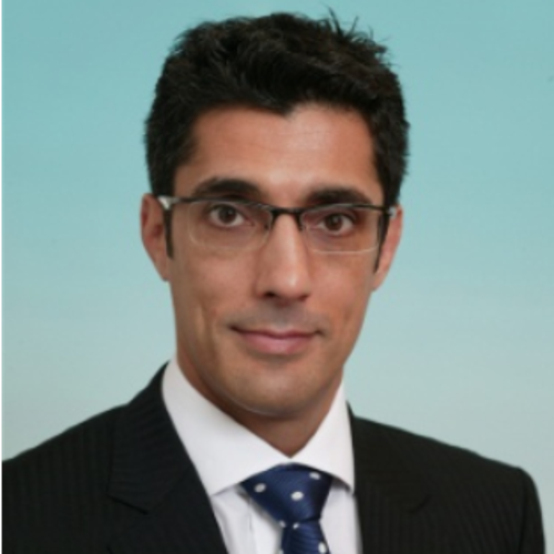Ali Chaudhry (Managing Director of Financial Lines Group (FLG) - Asia  | Jardine Lloyd Thompson Sdn Bhd)