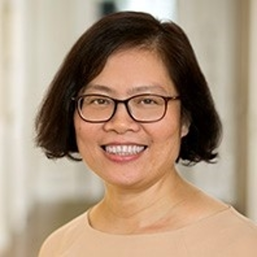 Ms. Ha Nguyen (Country Public Policy Lead at Amazon Web Services)