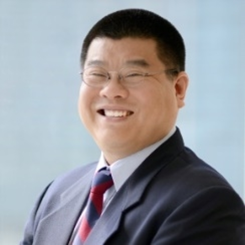 Mr. Alex Wong (Senior Accredited Specialist at Construction  The Singapore Academy  of Law)