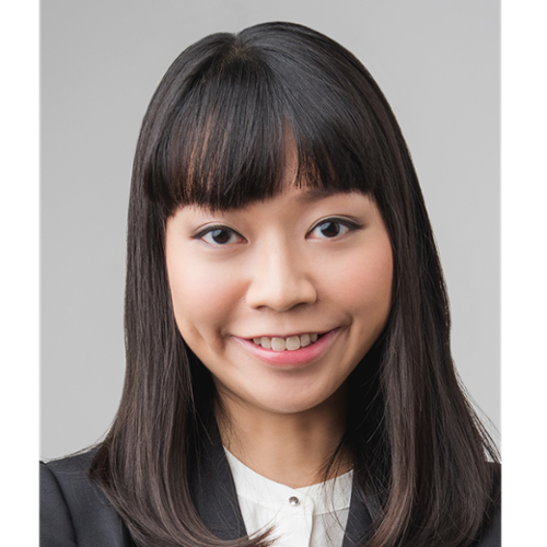 Lim Shi Jean (Associate Counsel, Singapore International Arbitration Centre)