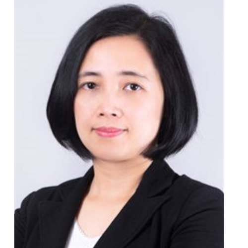 Huyen Nguyen (Partner at EY Consulting Vietnam)