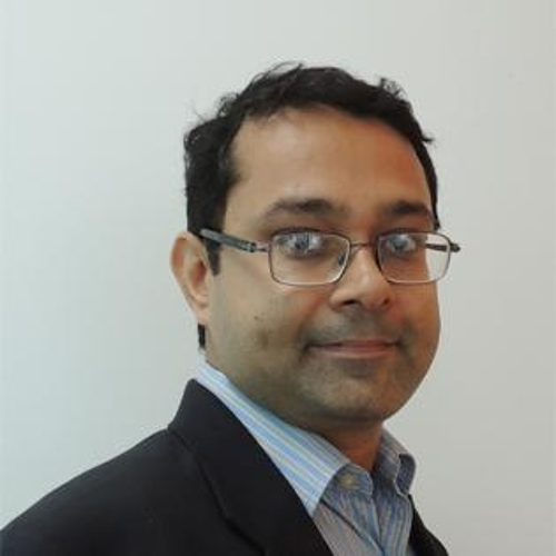 Ashish Kanchan (Managing Director of Taylor Nelson Sofres Vietnam Pte. Ltd)