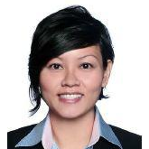 Ethel Chan (Associate Director – Marine Specialty of JLT Specialty Pte Ltd)