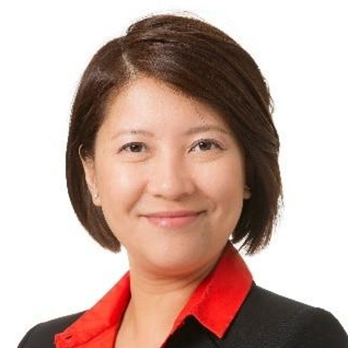 Winnie Lam (COO at Colliers International in Vietnam)