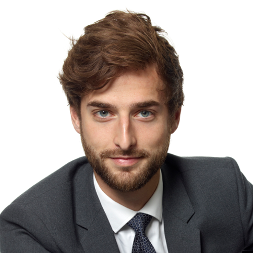 Arnaud Fendler (Associate at DS AVOCATS (Paris) - Customs And International Trade Law)