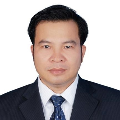 Dr. Bui Van Vuong (Head of Human Resources of Triumph International Vietnam)