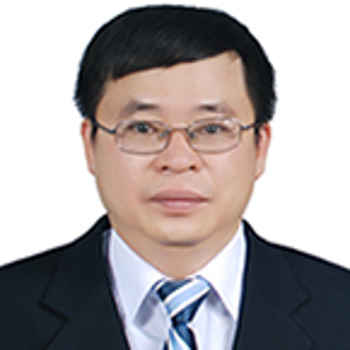 Mr. Tran Ngoc Liem (Vice Chairman at VCCI)