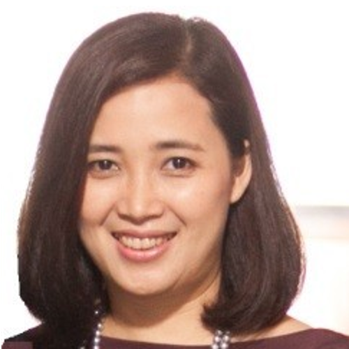 Huyen Nguyen (Director of EY Vietnam)
