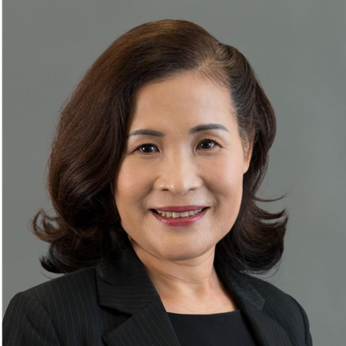 Huong Vu (Partner at EY Vietnam)